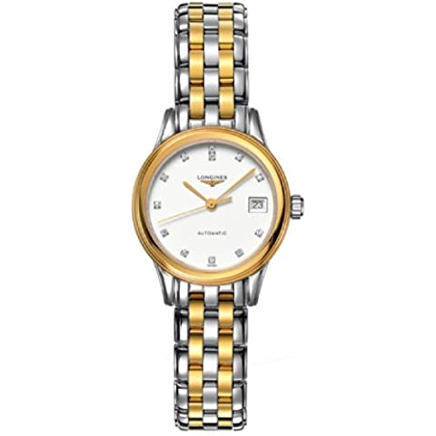 Longines Grande Classique Women's 26mm Synthetic Sapphire