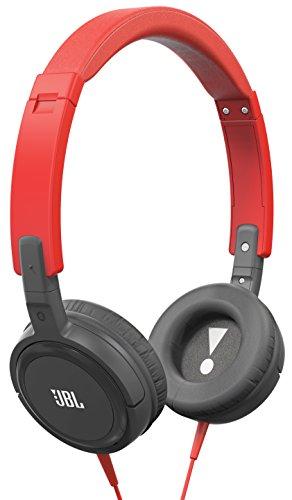 jbl-t300a-cuffie-con-microfono-e-controllo-remoto-a-1-pulsante-in-linea-rosso-grigio
