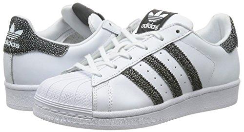 Superstar Zapatillas De Blanco MujerColor Adidas Running Para W v8mN0wn