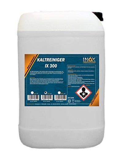 Kaltreiniger, Reinigungsmittel-Konzentrat gegen Öle, Teer und Fette - 25 Liter ()