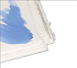 Arches Watercolour Paper CP 300 GSM 56 X 76 CM (Pack Of 4+1free)