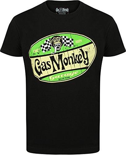 gas-monkey-garage-t-shirt-side-monkey-farbegreen-shield-blackgrossexxl