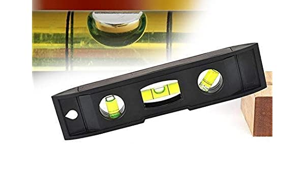 Blissworld 9-inch Magnetic Torpedo Level Spirit Level 9″ – Torpedo