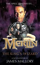 Merlin - The King's Wizard