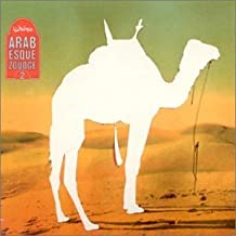 Arabesque Zoudge 2