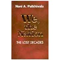 We, the Nation: the Lost Decades