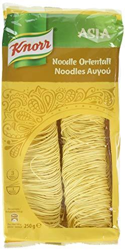 Knorr Noodle Orientali all'Uovo -  250 g