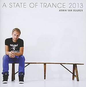 A State Of Trance 2013 - Mi