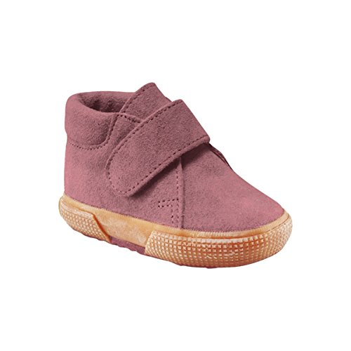 Superga S001NW0 2174-BSUJ, Chaussures montantes mixte enfant Lt Pink
