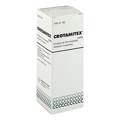 Crotamitex 100 ml