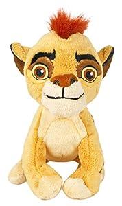 Famosa Softies - La Guardia del león, Kion, 17 cm 760014670