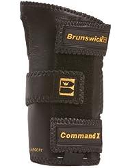 Command X Positioner Leather RH & LH bru860408de Leather/rhxl