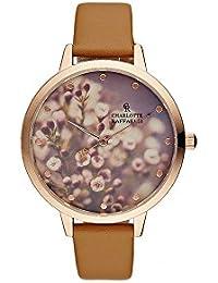 Reloj Charlotte Raffaelli para Unisex CRF015