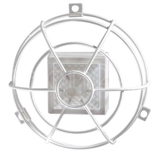 FlammEx Schutzgitter für Rauch-und Bewegungsmelder