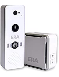 ERA W - Timbre de vídeo para cámara de fotos Smart Home WiFi, ...