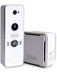 ERA W - Timbre de vídeo para cámara de fotos Smart Home WiFi, ...