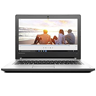 Lenovo Ideapad 300-15ISK 80Q700E0IN 15.6-inch Laptop (Core i5-6200U/8GB/1TB/Windows 10/2GB Graphics), Silver