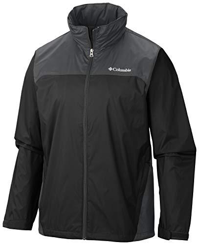 Columbia Men's Glennaker Lake Rain Jacket -