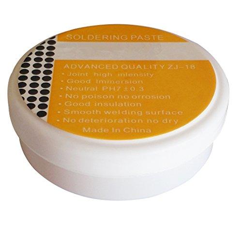 SFTlite 30g pasta de soldadura – soldadura Flux estaño – este fundente