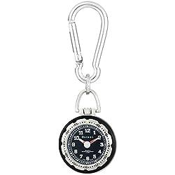Bucasi Men's PW1050SS Analog Display Japanese Quartz Watch