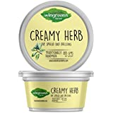 Wingreens Farms Creamy Herb Dip, 180 g
