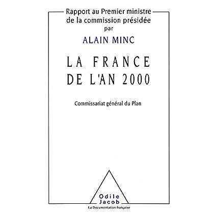 La France de l'an 2000 (HISTOIRE ET DOCUMENT)