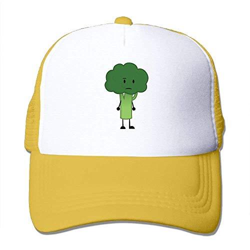 li Adjustable Sports Mesh Baseball Kappen Trucker Cap Sun Hats Unisex44 ()