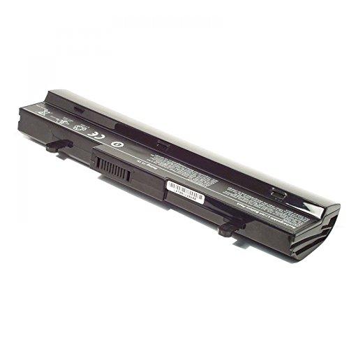 MTXtec Akku, LiIon, 11.1V, 4400mAh, schwarz für Asus Eee PC 1001PX Seashell DDR2 -