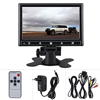 Garsent-2-Din-Android-Auto-Player-HD-Digital-TFT-Bildschirm-Touch-Tasten-Monitor-Multimedia-fr-Android-44-IOS4-WINDOWS10