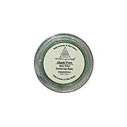 Khadi Pure Herbal Kiwi Lip Balm - 10g