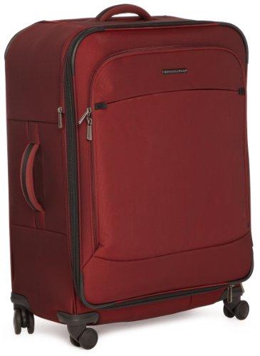 Briggs & Riley Travelware Maleta TU229SPX-12 Rojo