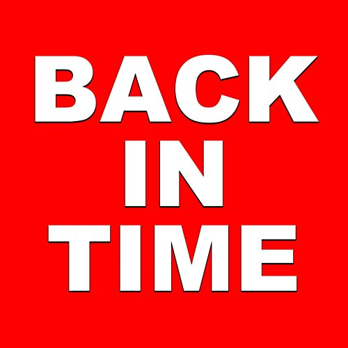 Back in Time (Tribute to Pitbull and Men in Black III)