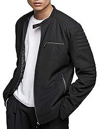 Amazon.it  zara uomo - Zara   Giacche   Giacche e cappotti  Abbigliamento 5e5e12866e8