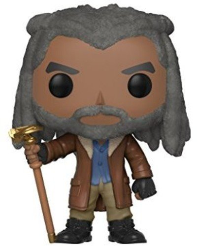 Funko Pop! - The Walking Dead: Ezekiel (25202)