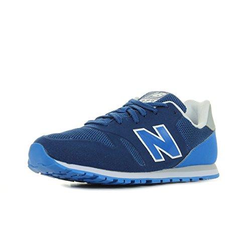 New Balance - New Balance- Zapatillas niño KV373Z6Y - W14457 - 28 x6t3lejpk