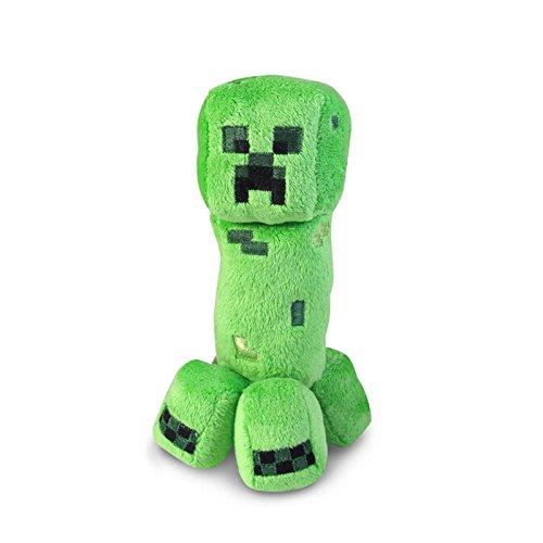 inder Lieblings-Cartoon-Spielzeug Minecraft Creeper 7 & 39 Plüsch ()
