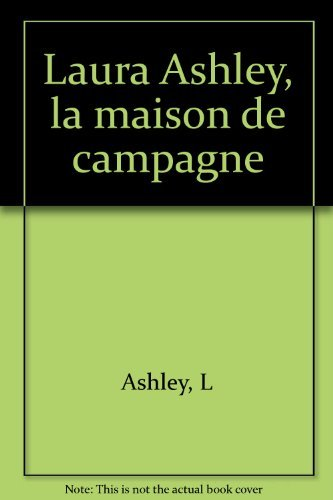 "<a href=""/node/6144"">Laura Ashley, la maison de campagne</a>"