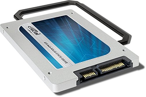 Crucial MX100 512GB Details