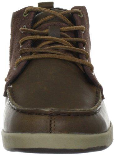 Cat Footwear ALEC MID P715311, Bottes homme Marron (Marron-TR-H5-30)