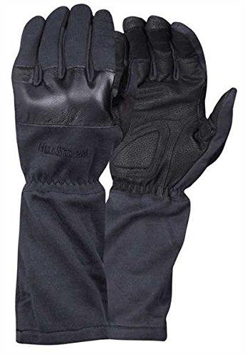Blackhawk Handschuh Fury Kevlar Schwarz, Schwarz, 2XL