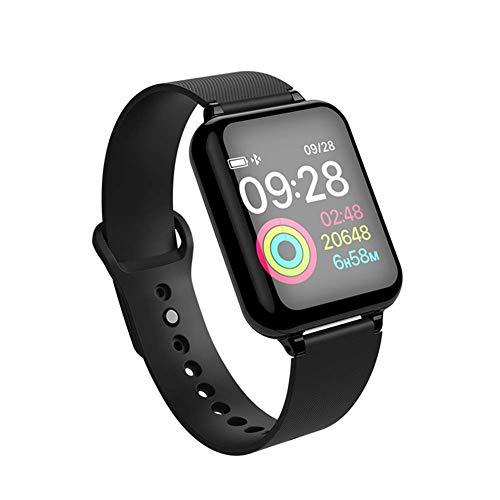 WATCH Mode Herren Armband IP67 wasserdichter Herzfrequenz-Monitor für eine Vielzahl von Sportmodellen Fitness-Tracker Smart Armband