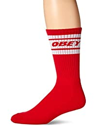 Obey - Chausette Casual Homme