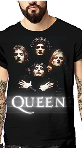 QUEEN RHAPSODY - T-Shirt