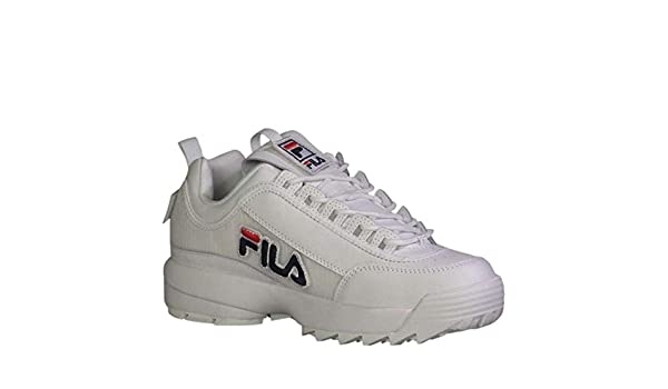 Chaussures pour homme FILA Disruptor 2 Patches Custom II