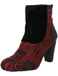 Desigual SHOE_ANKLE BOOT CORRASCO 27AS359 - Botines fashion para mujer