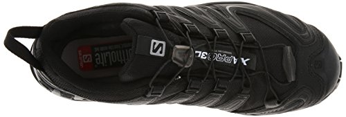 Salomon XA Pro 3D Ultra 3 GTX M, Chaussures de Trail homme Black