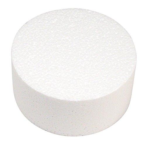 rayher-hobby-disque-polystyrene-oe-10-cm-epaisseur-7cm