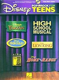 Disney Pop/Rock for Teens