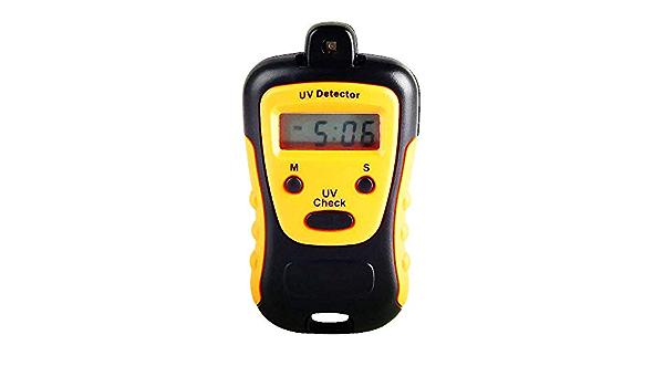 Details about  /High Precision UV Strength Tester UV Measuring Photometer for Solar Ultraviolet