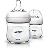 Philips Avent Naturnah Flasche transparent